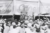 Sparks Circus show 1927.jpg