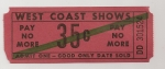 W C S  ticket. These were 5 inches long and 2 and a half inches wide to discourage rehashing..jpg