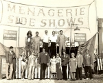 Late 1960's side show.