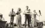 1940's Hawaiian Show Bally