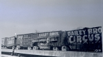 Daily Bros. circus train -flats    1950.jpg