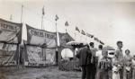 bannerline 1940's