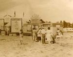 Back end...1940's