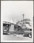Old wooden bullplate Tilt  1963.JPG