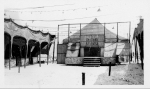 Early 1900 Circus Midway