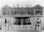 Late 1800's -early 1900's 'India' Tablieu front..jpg