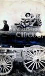 Al Barnes' Circus Wagon -1920. Clowns-l to r. Curley Phillips, Bill Taffe, Burt Leo..jpg