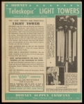 Teleskopik light tower ad  1951.JPG
