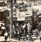 Rock Falls, Ill.  'Corn Carnival' In 1913