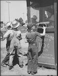 'One Please'   1940's