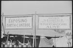 Birth Control Show   1930's
