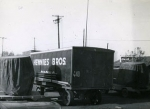 Hennis Bros Shows  wagon  1940's.jpg