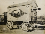 Unique Walter L. Main circus wagon.JPG