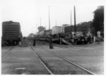 Unloading Strates train   1960.jpg