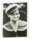 'Popeye'  (date unknown).