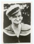 'Popeye'  (date unknown).