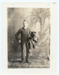 Archie Royers- Clown on Walter L. Mains Shows    1893.jpg